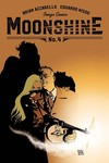 Moonshine #4 (Cover A - Risso)