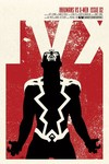 IVX #2 (of 6) (Cho Variant Cover Edition)