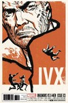 IVX #3 (of 6) (Cho Variant Cover Edition)