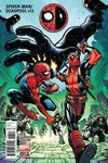 Spider-Man Deadpool #13
