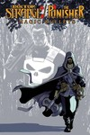 Doctor Strange Punisher Magic Bullets #2 (of 4) (Lopez Variant Cover Edition)