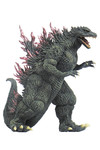 Godzilla 12in Series Godzilla 1999 2k Millenium Ver 2 Previews Exclusive Figure