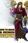 How To Draw & Design Steampunk Supersize TPB