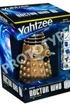 Doctor Who Dalek Yahtzee Collectors Edition