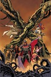 Uncanny X-Men #1 (Lashley Variant Cover Edition)