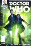 Doctor Who 12th #16