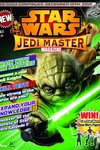 Star Wars Jedi Master Magazine #1