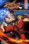 Street Fighter Unlimited #1 (Cover A - Genzoman Story)