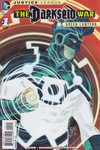 Justice League Darkseid War - Green Lantern (One shot) (2nd Printing)