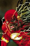 Flash #12 (Johnson Variant Cover Edition)