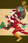 Flash #13 (Johnson Variant Cover Edition)