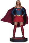 Supergirl TV Supergirl Statue