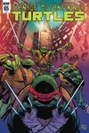 Teenage Mutant Ninja Turtles #65 (Retailer 10 Copy Incentive Variant Cover Edition)