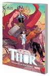 Mighty Thor TPB Vol. 01 Thunder In Her Veins