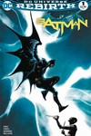 DF Batman #1 DF Exc Jae Lee Plus 2