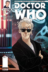 Doctor Who 12th Year 2 #15 (Cover D - Florean)