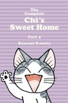Complete Chi Sweet Home TPB