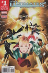 Ultimates 2 #1 (2nd Printing)
