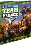 Blood Bowl Team Manager Card Game