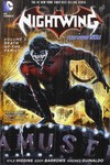 Nightwing TPB Vol. 3 Death of the Family