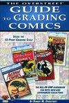 Overstreet Guide To Grading Comics SC Vol. 03
