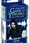Game Thrones Lcg A Deadly Game Chapter Pack