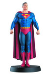 DC Superhero Best Of Figure Coll Mag #2 Superman