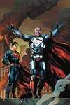Action Comics #967 (Frank Variant Cover Edition)