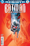 Batman Beyond #2 (Ansin Variant Cover Edition)
