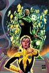 Hal Jordan and the Green Lantern Corps #8