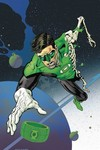 Hal Jordan And The Green Lantern Corps #8 (Nowlan Variant Cover Edition)
