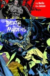 Batman Death And The Maidens Deluxe Ed HC