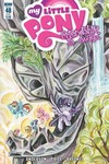 My Little Pony Friendship Is Magic #48 (Subscription Variant)
