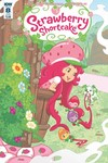 Strawberry Shortcake #8 (Subscription Variant B)