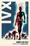 IVX #1 (of 6) (Cho Variant Cover Edition)