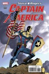 Captain America Steve Rogers #7 (Classic Variant Cover Edition)