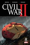 Civil War II #8 (of 8)