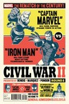 Civil War II #8 (of 8) (Cho Variant Cover Edition)