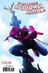 Amazing Spider-Man Annual #1 (Valdes Variant Cover Edition)