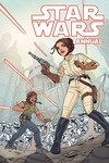 Star Wars Annual #2 (Charretier Variant Cover Edition)