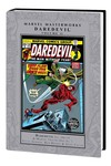 Marvel Masterworks Daredevil HC Vol. 11