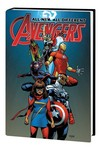 All New All Different Avengers HC Vol. 01