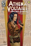 Athena Voltaire and the Volcano Goddess #1 (Cover A - Bryant)