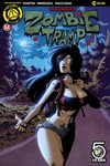 Zombie Tramp Ongoing #29 (Cover A - Maccagni)