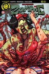 Zombie Tramp Ongoing #29 (Cover C - Death Guard)