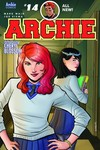 Archie #14 (Cover A - Regular Joe Eisma)