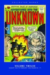 Acg Coll Works Adv Into Unknown HC Vol. 12