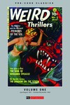 Pre Code Classics Weird Adventures Thrillers HC Vol. 01