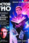 Doctor Who Memory Bank & Other Stories Audio CD