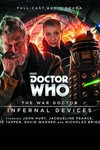 Doctor Who War Doctor Audio CD #2 Infernal Devices